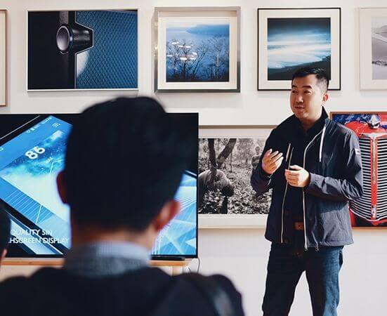 Talleres | Habilidades de Comunicación | La Cita Project