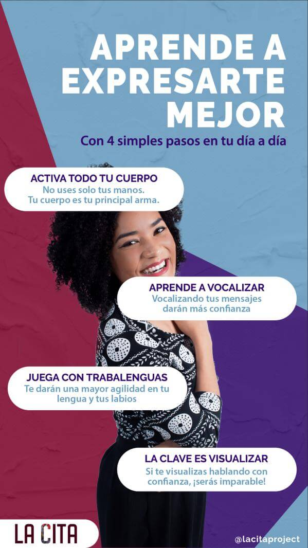 Comunicación Asertiva en el Trabajo | La Cita Project